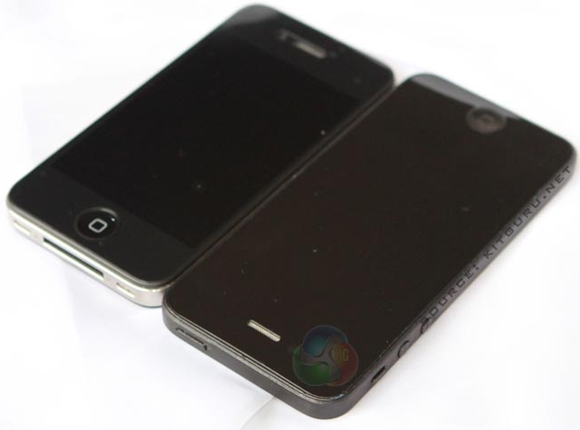 Apple-new-iPhone-5-possibly