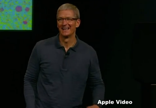 Apple's iPad Mini Announcement - YouTube(1)