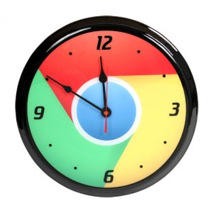 Chrome-Clock-300x300