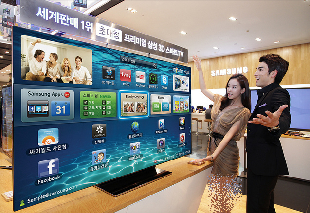 Watch this- how Samsung designs $9,999 smart TVs