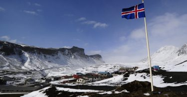Iceland has the fewest barriers to Internet freedom
