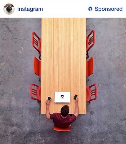 The-first-Instagram-ad-is-for...Instagram
