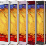 Samsung ships 10 million Galaxy Note 3 in 2 months