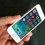 One of five active Apple iPhone models is the Apple iPhone 5s