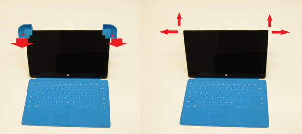 Ears-is-a-low-tech-solution-to-the-low-volume-on-the-Microsoft-Surface