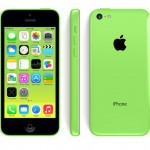 Green-iPhone-5c