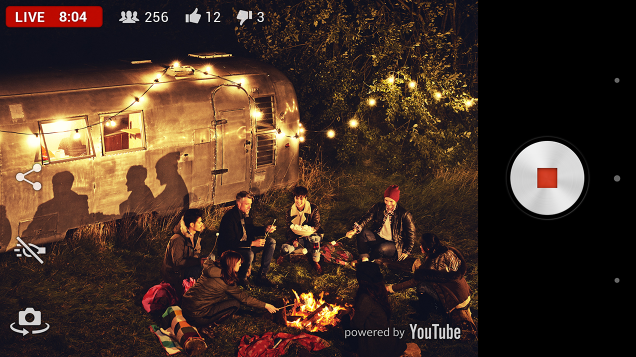 New-app-lets-Sony-Xperia-Z2-owners-broadcast-live-video-via-YouTube (3)