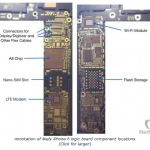 Leaked-logic-board-for-the-Apple-iPhone-6 (1)