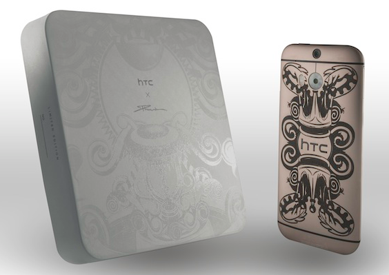 Phunk-Studio-limited-edition-of-the-HTC-One-M8