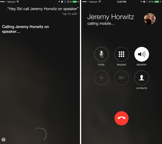On-iOS-8.3-Siri-will-make-a-speakerphone-call