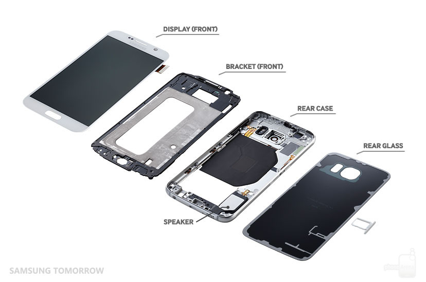 Samsungs-Galaxy-S6-and-S6-edge-teardown-in-pictures