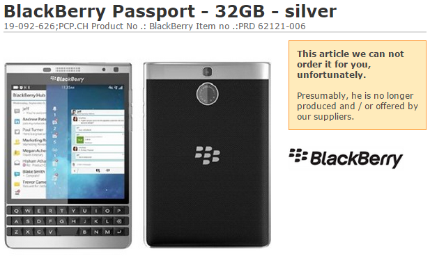 BlackBerry-Passport-Silver-Edition-listed-by-Swiss-online-retailer-PCP