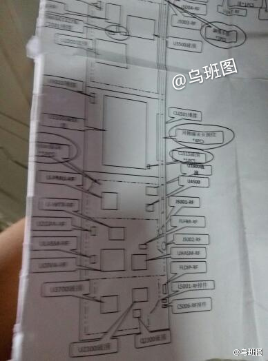 Leaked-iPhone-6s-motherboard-schematics (1)