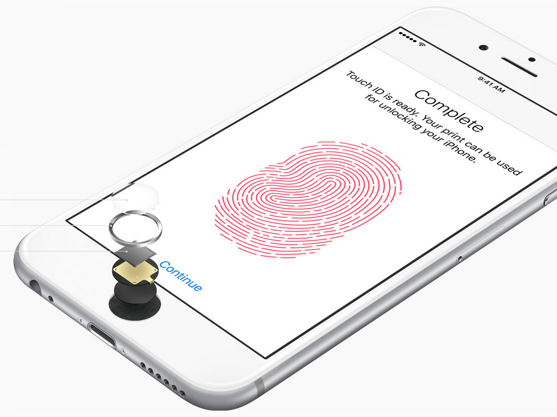 Even-faster-Touch-ID-fingerprint-scanning