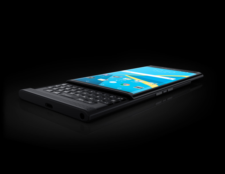 First-official-photos-of-the-BlackBerry-Priv-are-released