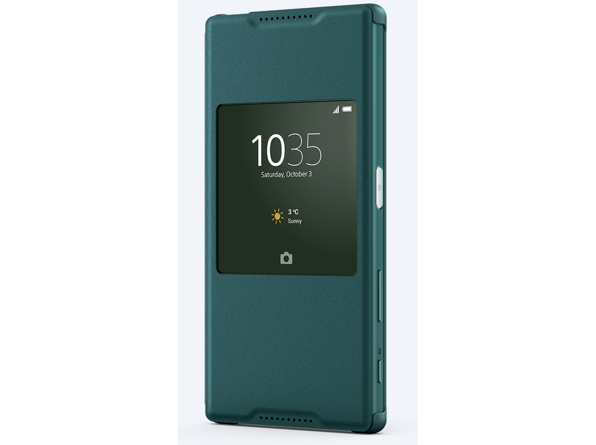 Style-Cover-Window-SCR42-for-Xperia-Z5