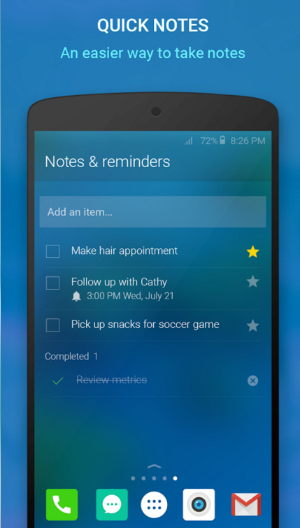 Microsoft-Arrow-Launcher-for-Android-now-available-to-download (2)