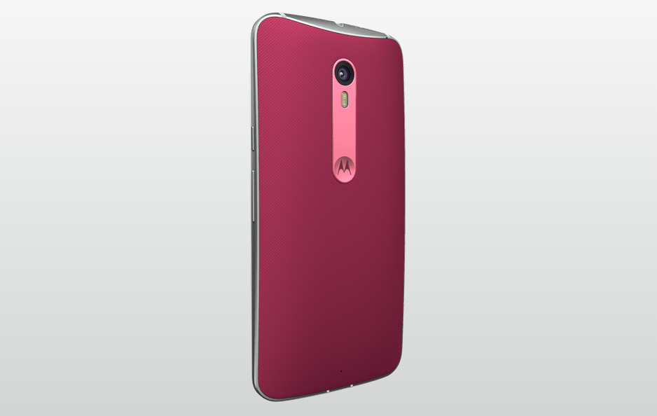 Moto-X-Pure-in-Raspberry-Red-Pink-Accent