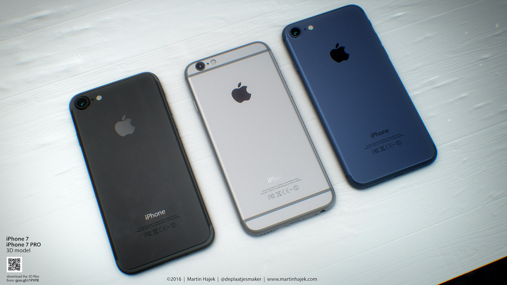 what does a iphone 6 look like